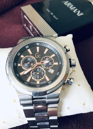 Годинник gc