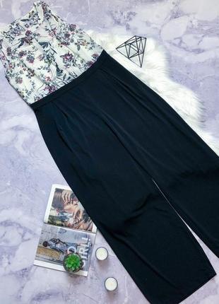 Шикарный комбинезон брюки кюлоты george