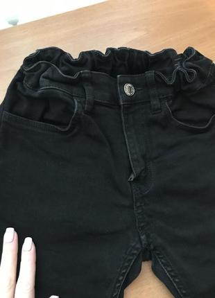 Фирменные джинсы denim