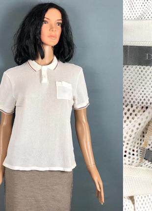 Dior первая линия оригинал поло топ футболка , gucci, prada , zara, acne
