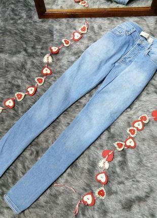 #розвантажуюсь  джинсы скинни topman