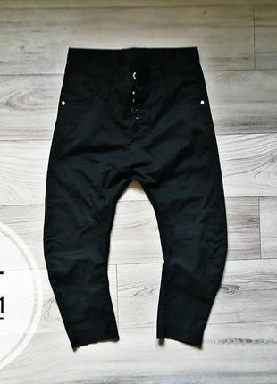 Анті фіт джинси