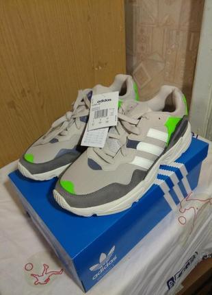 Adidas originals yung 96. кроссовки 42