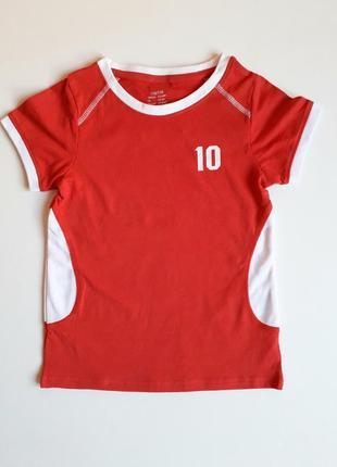 Футболка для мальчика германия