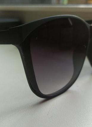 Fendi солнцезащитные брендовые очки