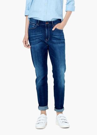 Новые джинсы mango 98% хлопок sale