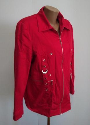 Классная курточка-пиджак с германии