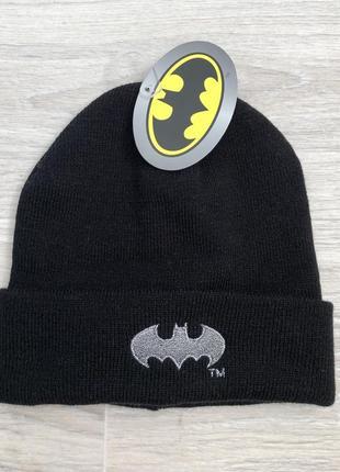 Шапка sinsay batman