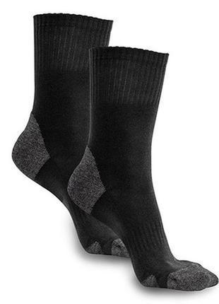 Профессиональные спортивные носки термо tcm tchibo германия
