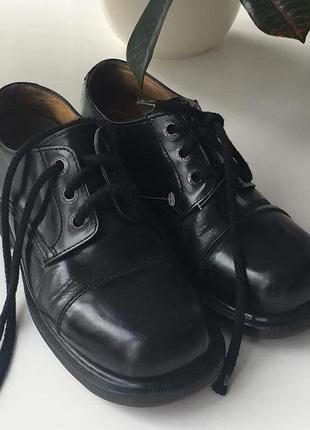 Ботинки dr martens 1461