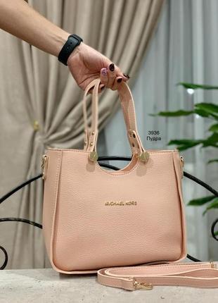 Женская сумка экокожа (арт.л798)