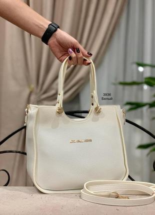 Женская сумка экокожа (арт.л799)