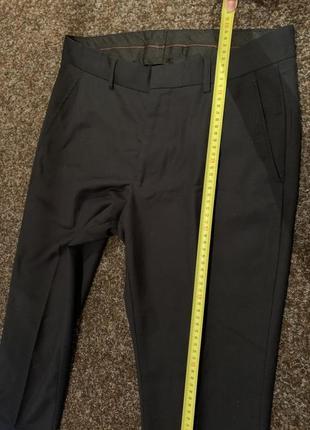 Чоловічі брюки bershka