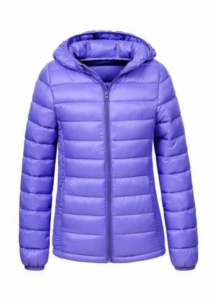 Куртка демисезонная для девочки glo-story
