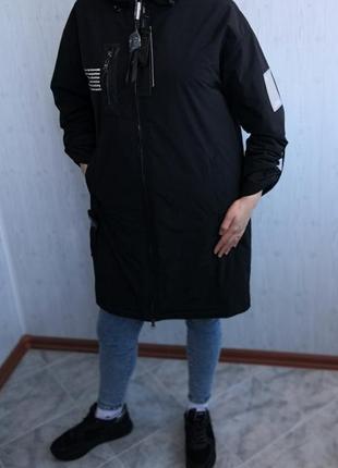 Куртка весна tongcoi