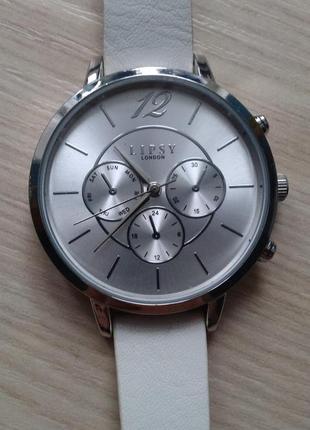 Часы lipsy london. новые