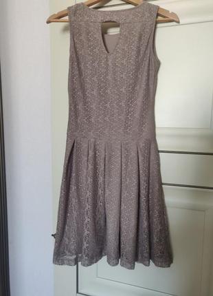 Платье сарафан размер с м
