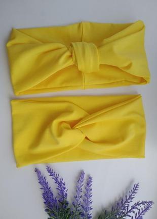 #розвантажуюсь яркая повязка чалма трикотаж повязка на голову узелок аксессуары для волос