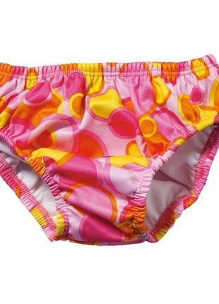 Плавки-подгузники для малышей finis swim diaper 3т 2-3 года