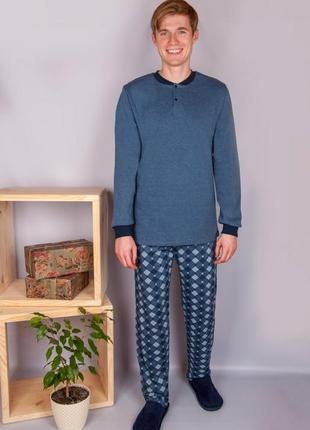 Пижама мужская (рост 176)