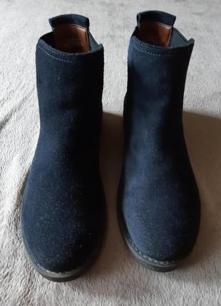 Женские ботинки indigo