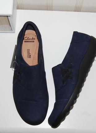 Туфли кожа нубук 39 р,25 см