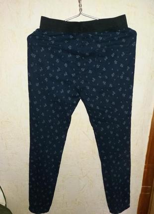 Джеггинсы, джинсы