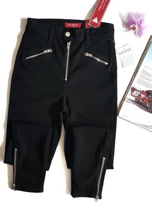 Лёгкие джинсы guess оригинал, на весну и лето