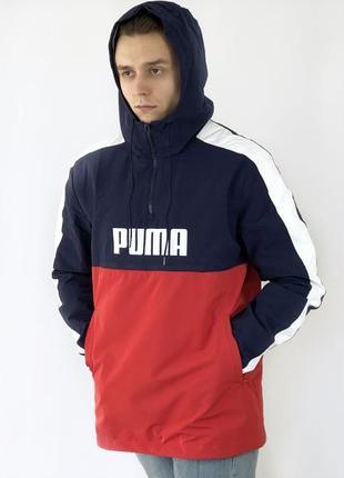 Анорак puma