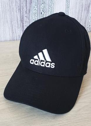 Adidas мужская кепка бейсболка adidas perf cap co  aj9217 оригинал