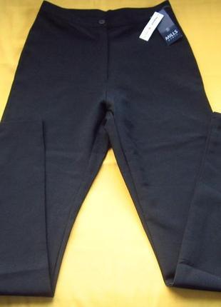 Фирменные женские новые классические штаны