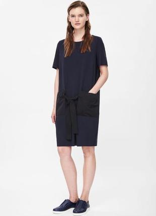 Стильное платье от известного бренда