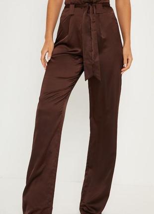 Атласні штани