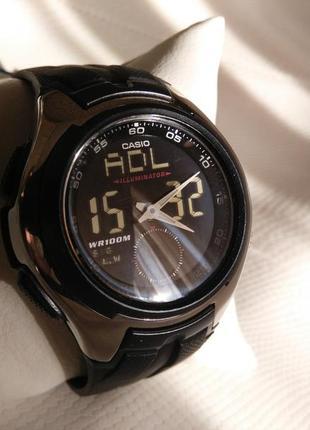 Супер цена. наручные часы casio aq-160w-1b