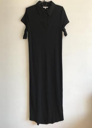 Платье -поло helmut lang