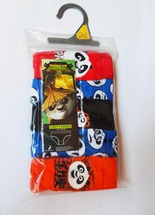 Трусики для мальчиков 5 шт. от nutmeg, англия. размеры 18-24,2-3,6-7,8-9 лет
