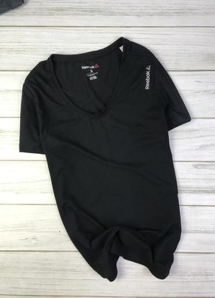 Спортивная футболка reebok workout