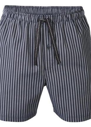 Мужские шорты для дома и сна р.хl пижама livergy, германия