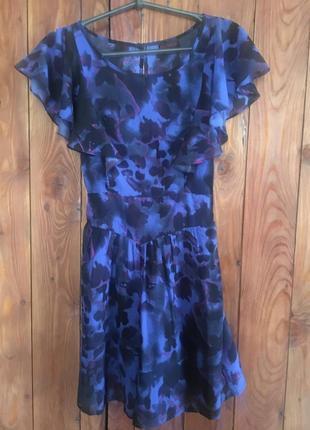 Комбензон рампер платье