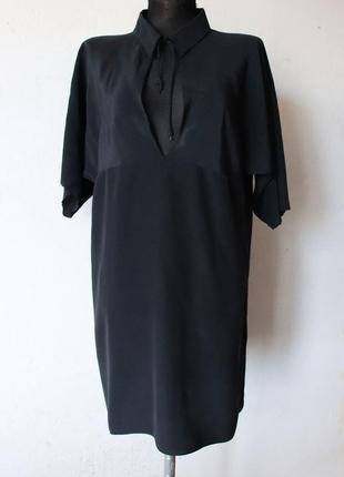 Платье туника strenesse 100% шелк