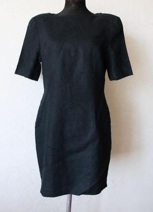 Платье savida 100% лен