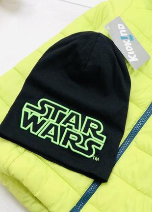 🌌шапочка star wars