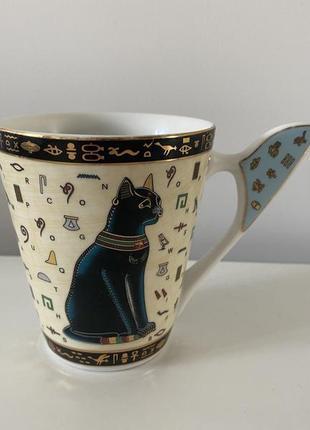 Чашка египет