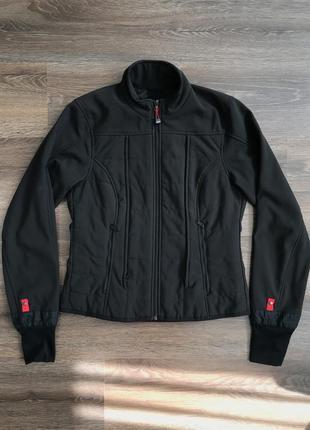 Куртка демисезонная bmw motorrad мото ветровка спортивная