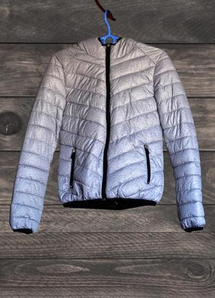 Демисезонная куртка fb sister, (р. xs)