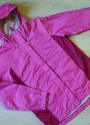 Куртка мембранна, дощовик crane