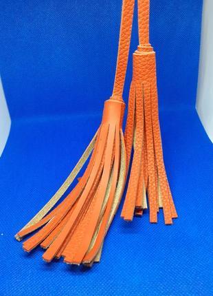 Подвеска кисточки для сумки ремня косметички аксессуар пресскожа