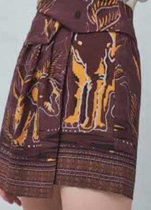 Спідниця юбка mango