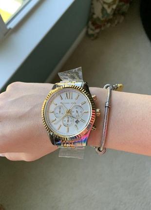 Шикарные часы майкл корс lexington