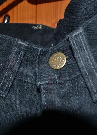 Шикарные джинсы lee